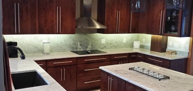 kitchen remodel kenosha wi brewer contracting remodeling kitchen bath floor - Bathroom Remodel Kenosha Wi