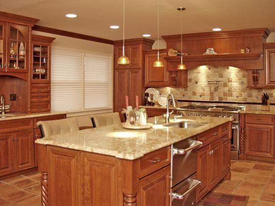 Kitchen remodeling brewer contracting remodeling for Bath remodel kenosha