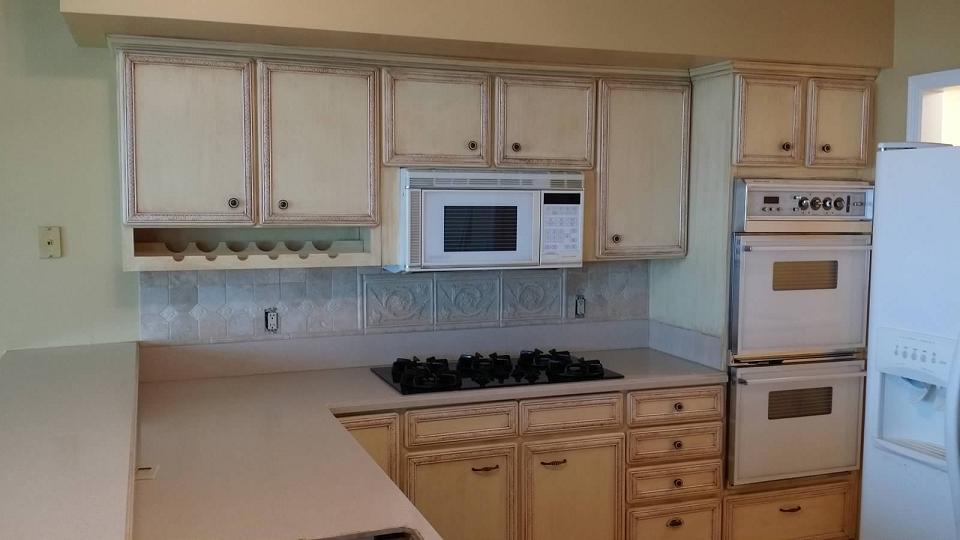 20141006 093014 brewer contracting remodeling kitchen bath floor waterproofing racine - Bathroom remodel kenosha wi ...