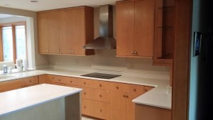 Kitchen Remodeling, Racine, Kenosha, Milwaukee, Lake Forest Ill