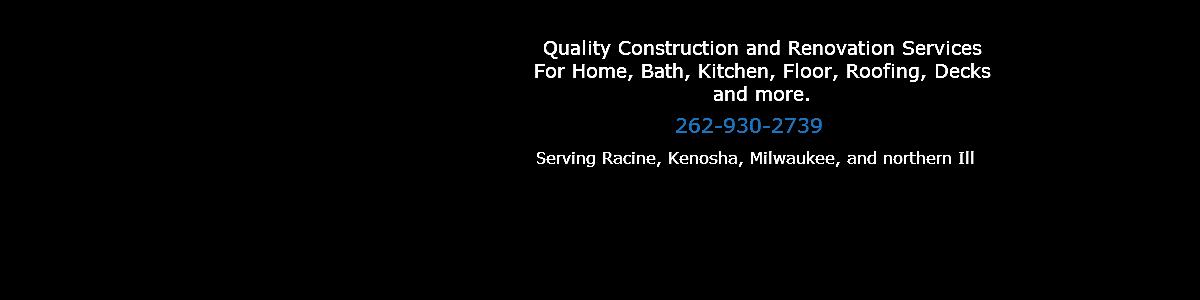 Cropped brewer contracting remodeling kitchen bath floor waterproofing - Bathroom remodel kenosha wi ...