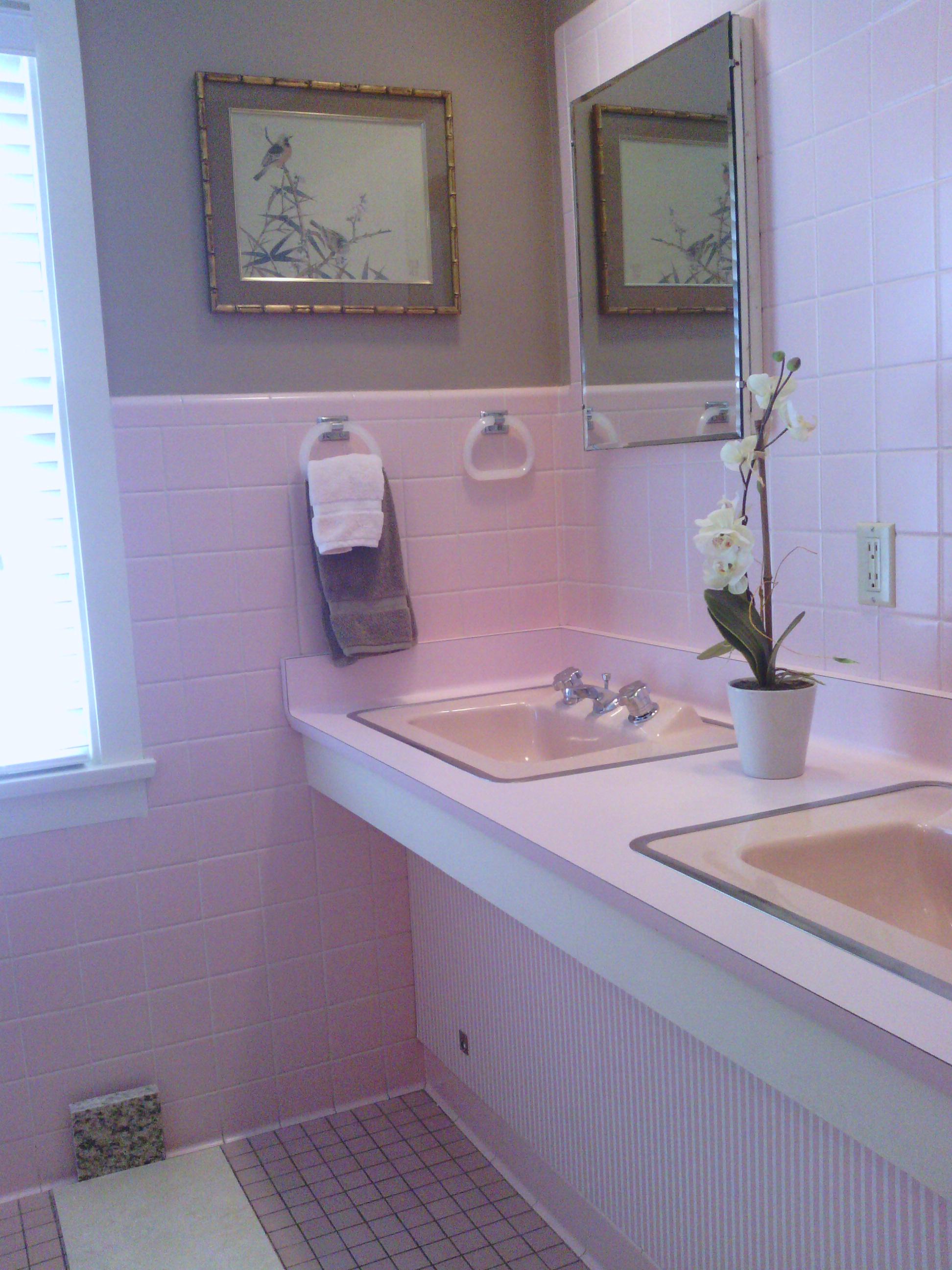 Img 20150605 125317 brewer contracting remodeling kitchen bath floor waterproofing - Bathroom remodel kenosha wi ...