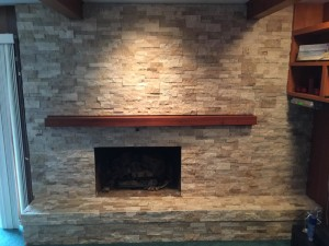 fireplace remodeling, milwaukee, Racine, Remodeling