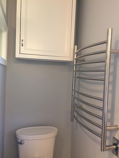 Atafter brewer contracting remodeling kitchen bath for Bath remodel kenosha