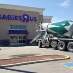 commercial Construction, concrete, construction, commercial, racine, milwaukee