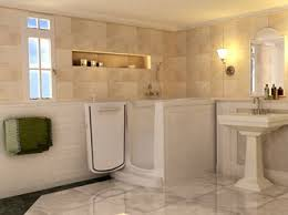 walk-in tub, bath tubs, bathroom remodeling