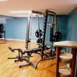 Basement Remodeling, Basements, Remodeling, Racine, Excersice room, work out room