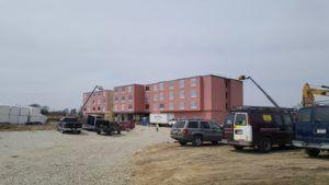 commercial construction, commercial, construction, racine, kenosha, milwaukee