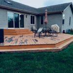 racine deck repair